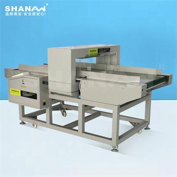 SA-8500高均衡承重型检针ji