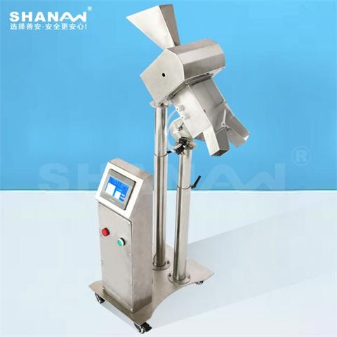 药品金属检测机 药片金属检测仪药品质量的保障