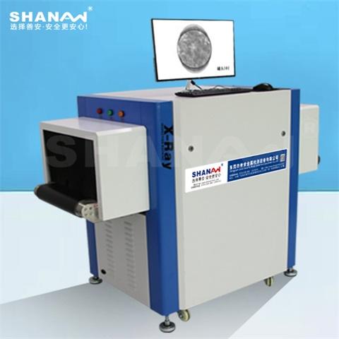 SAXR-9009 HD X射线异物检测ji