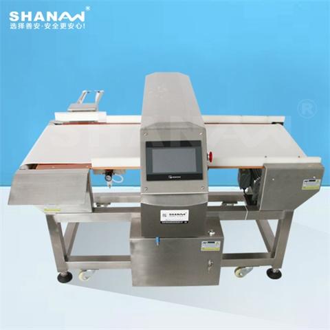 SA-990触ping智能型金shujian测机