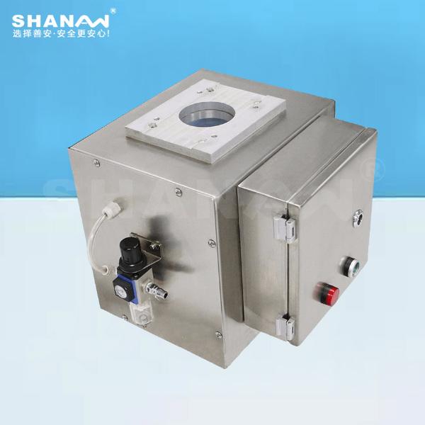 SA-700A食品金shufen离器