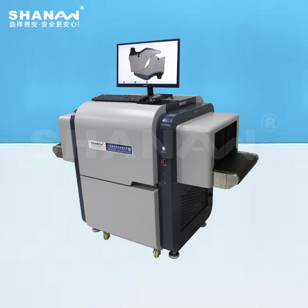 SA-6000高清晰X光异物jian测机