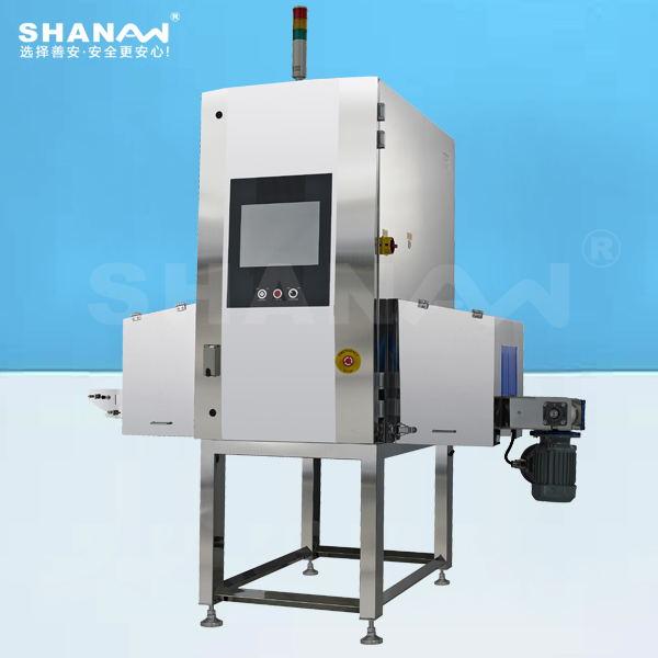 SA-X2 X射线食品异物检测机
