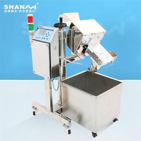药片金属检测机 制药专用金属检测机