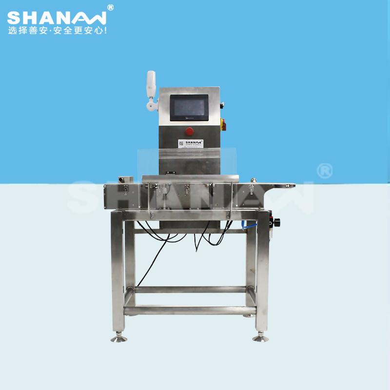 SACW-120A高jing度重量检测机
