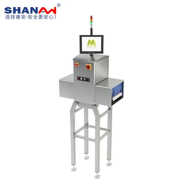 X射线食品检测系统
