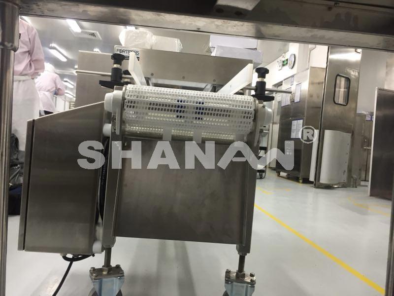 进品食品金属jian测机