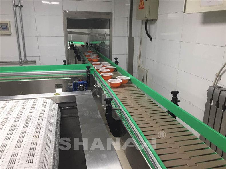 食品厂用金属探测仪 食品用金属探测器厂家 广东善安科技