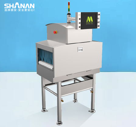 X射线异物检测机系列